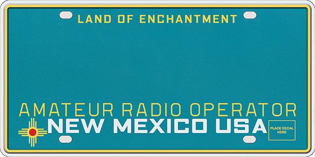 Amateur Radio Turquoise Prestige 300 2pt1