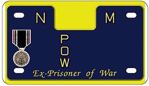 MC Ex-Prisoner of War 1 300
