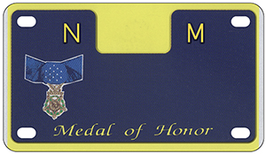 MC Medal of Honor 1 300