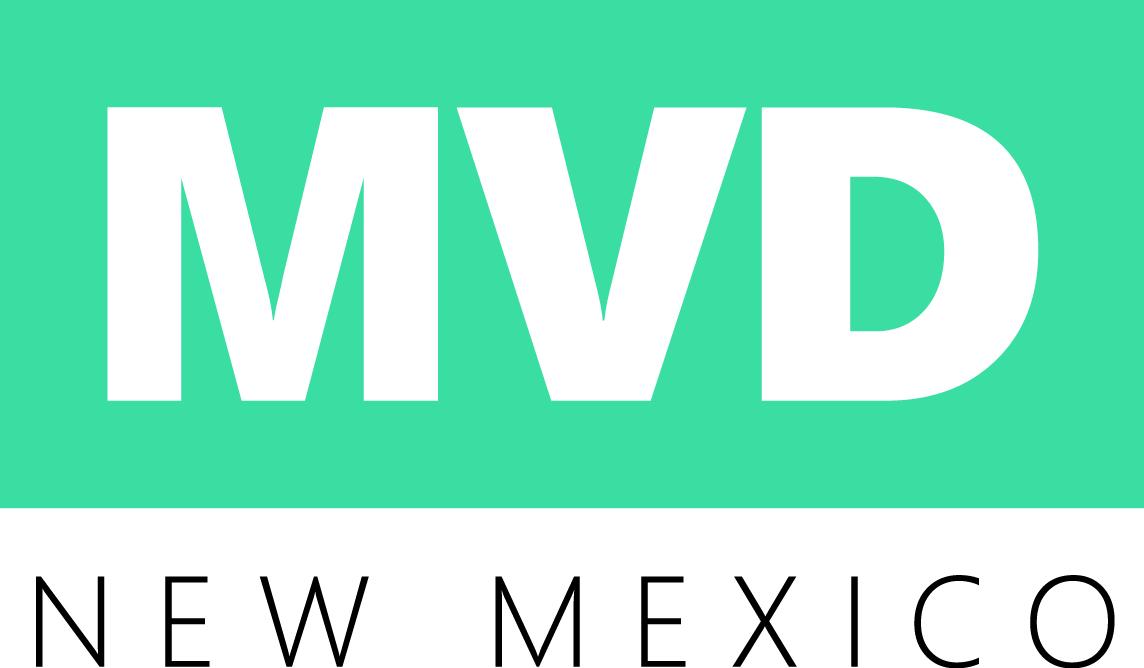 MVD Logo Image Large